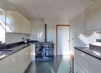 Thumbnail 2 bed detached bungalow for sale in Church Road, Barling Magna, Southend-On-Sea