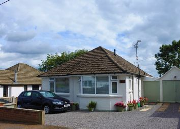 Thumbnail 3 bed detached bungalow for sale in Common Mead Avenue, Gillingham