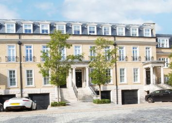 Thumbnail 3 bed town house for sale in Princess Square, Esher