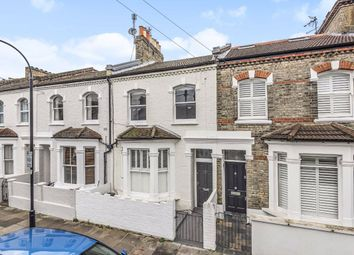 Thumbnail 3 bed property to rent in Prothero Road, London