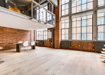 Thumbnail 2 bed flat to rent in Summers Street, London