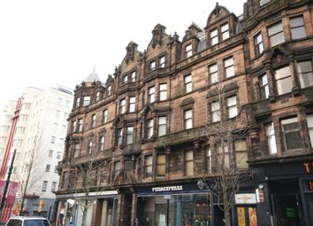 1 bed flat to rent in Sauchiehall Street, City Centre, Glasgow G2