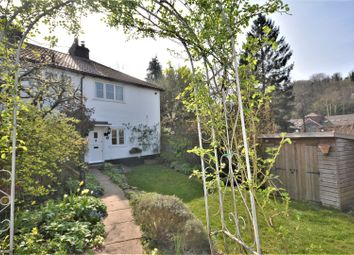 Thumbnail 2 bed end terrace house to rent in The Mint, Godalming