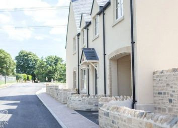 Thumbnail 4 bed detached house for sale in Lorton Park, Weymouth, Dorset