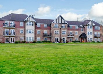 Thumbnail 3 bed flat for sale in 5-6 Tudor Court, Liphook, Hampshire