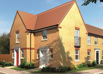 "Thumbnail 1 bed end terrace house for sale in ""Lewes, Darwin View"" at Stonnyland Drive, Lichfield"