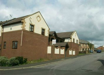 Thumbnail 2 bed flat to rent in Constance Street, Consett, Durham