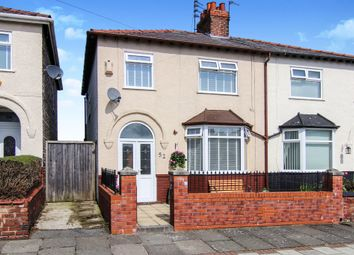 Thumbnail 3 bed semi-detached house for sale in Bluebell Avenue, Birkenhead