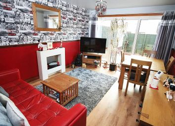 Thumbnail 3 bed terraced house for sale in Rose Street, Methil, Leven