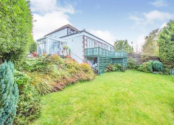 Thumbnail 4 bed detached house for sale in Wensley Road, Salford, Manchester, Greater Manchester