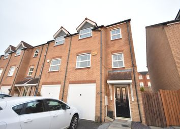 4 bed town house to rent in Sunset View, Dipton, Stanley DH9