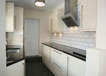 3 bed town house for sale in West Parade, Mount Pleasant, Fenton, Stoke-On-Trent, Staffordshire ST4
