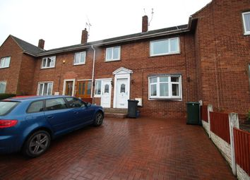 Thumbnail 3 bed town house to rent in Goodwin Crescent, Swinton