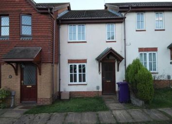 2 bed terraced house to rent in Ullswater Close, Stevenage SG1