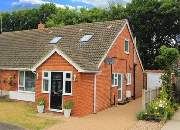 3 bed bungalow for sale in Yeoman Gardens, Willesborough, Ashford TN24