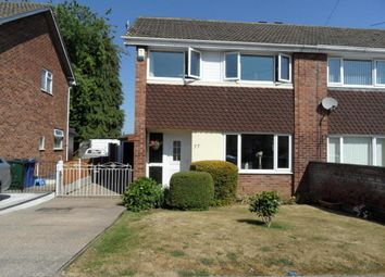 3 bed property for sale in Lutterworth Drive, Adwick-Le-Street, Doncaster DN6