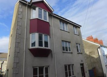 Thumbnail 1 bed flat to rent in Flat 6 37 Queen Street, Aberstwyth, Ceredigion