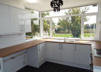 Thumbnail 3 bedroom end terrace house for sale in Rollason Close, Radford, Coventry