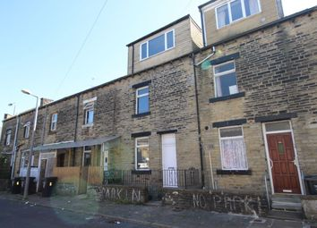 Thumbnail 4 bed terraced house for sale in Abbotts Terrace, Halifax
