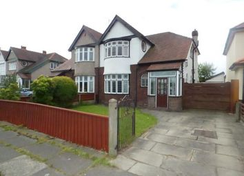 Thumbnail 3 bed semi-detached house for sale in Southport Road, Thornton, Liverpool, Merseyside