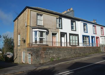 Thumbnail 4 bed semi-detached house for sale in 8 Abercromby Road, Castle Douglas
