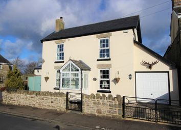 Thumbnail 3 bed detached house for sale in Campbell Road, Broadwell, Coleford