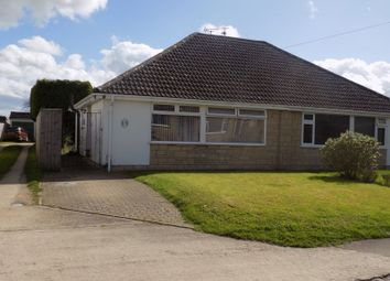 Thumbnail 2 bed semi-detached bungalow for sale in Bradenstoke, Chippenham
