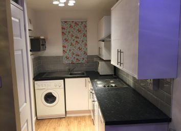 Thumbnail Studio to rent in Charlotte Mews, Newcastle Upon Tyne