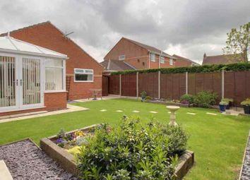 Thumbnail 3 bed detached bungalow for sale in Carr Lane, Eastrington, Goole