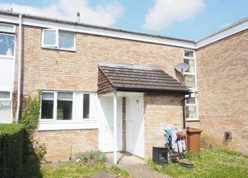 Thumbnail 3 bed terraced house for sale in Warnham, Wellingborough