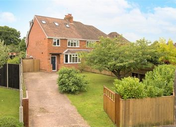 Thumbnail 4 bed semi-detached house for sale in Brooke Forest, Fairlands, Guildford, Surrey
