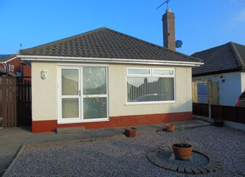 Thumbnail 2 bedroom bungalow to rent in Diane Drive, Rhyl