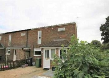 Jersey Close, Basingstoke, Hampshire RG24. 1 bed flat for sale