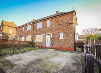 Thumbnail 3 bed semi-detached house for sale in Manxman Road, Blackburn