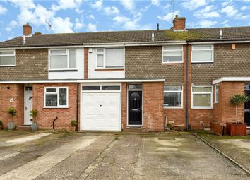 Thumbnail 3 bed terraced house for sale in Nelson Road, Windsor, Berkshire
