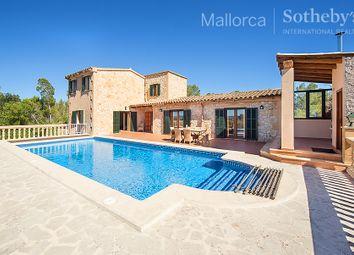 Thumbnail 3 bed chalet for sale in Felanitx, Felanitx, Majorca, Balearic Islands, Spain