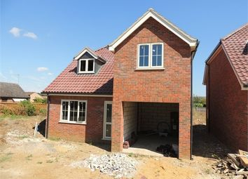 Thumbnail 3 bed property for sale in Mill Lane, Downham Market
