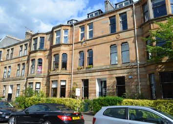 Thumbnail 2 bed flat for sale in Kenmure Street, Flat 0/1, Pollokshields, Glasgow