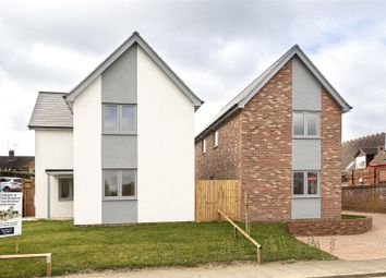 Thumbnail 2 bed semi-detached bungalow for sale in Old Grammar Lane, Bungay, Suffolk