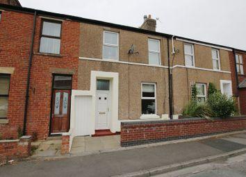 Thumbnail 3 bed terraced house for sale in Sea View, Walmer Bridge, Preston