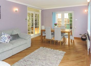 Thumbnail 3 bedroom detached house for sale in Glenfield Frith Drive, Glenfield, Leicester