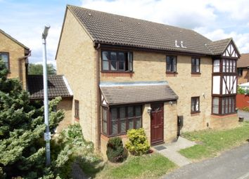 Thumbnail 1 bedroom terraced house for sale in Bunyan Road, Biggleswade