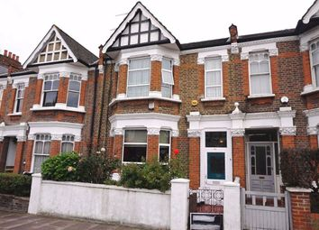 Thumbnail 4 bed property for sale in Chamberlayne Road, Kensal Rise