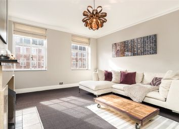 Thumbnail 3 bedroom flat for sale in Albemarle, Wimbledon Park Side, London