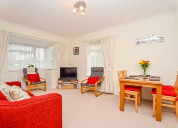Thumbnail 2 bed flat for sale in Esmere House, The Green, Southwick
