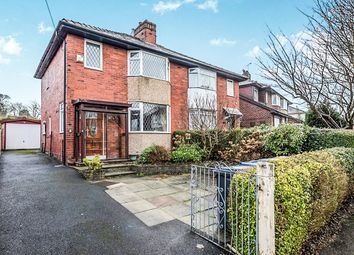 Thumbnail 3 bed semi-detached house to rent in Priory Lane, Penwortham, Preston