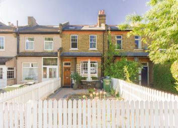 Thumbnail 2 bed flat for sale in Carnac Street, West Norwood