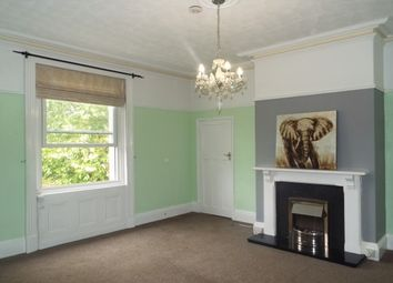 Thumbnail 2 bed flat to rent in Brookhay Lane, Lichfield