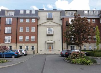 Thumbnail 2 bed flat for sale in Wentworth Court, Higher Lane, Manchester