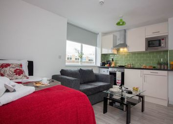 Thumbnail 1 bed flat to rent in Livingstone House, Birmingham, West Midlands